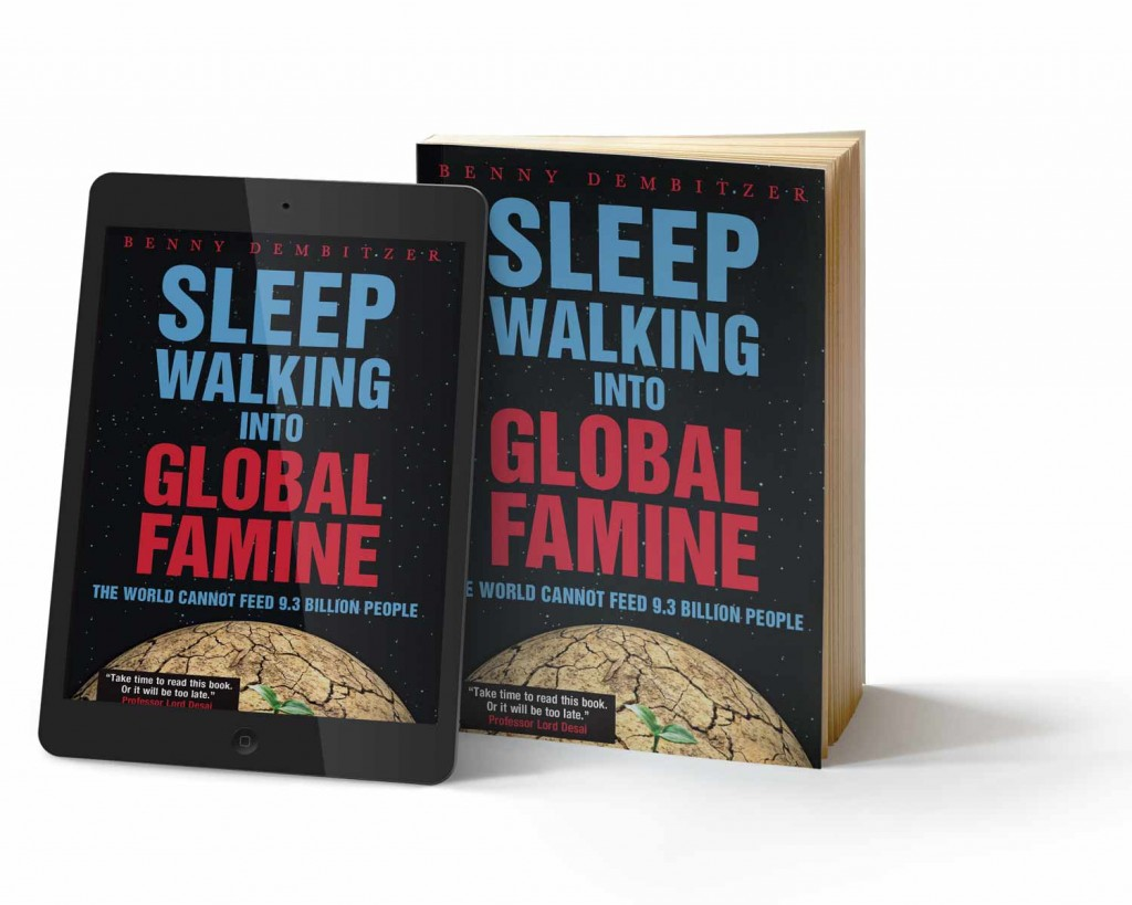 Sleepwalking into Global Famine