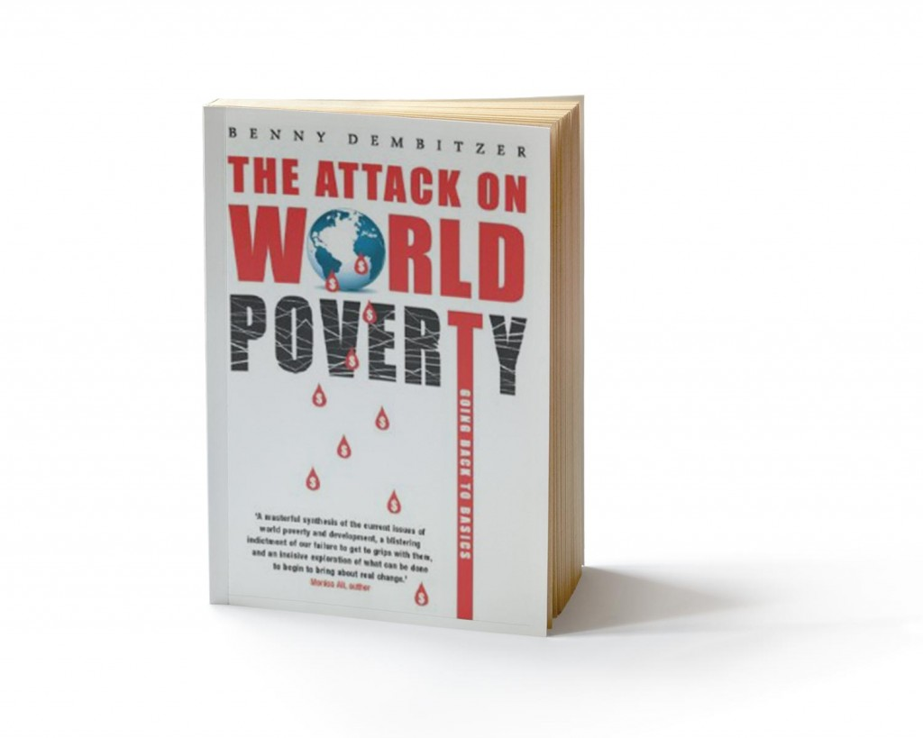 The attack on world poverty